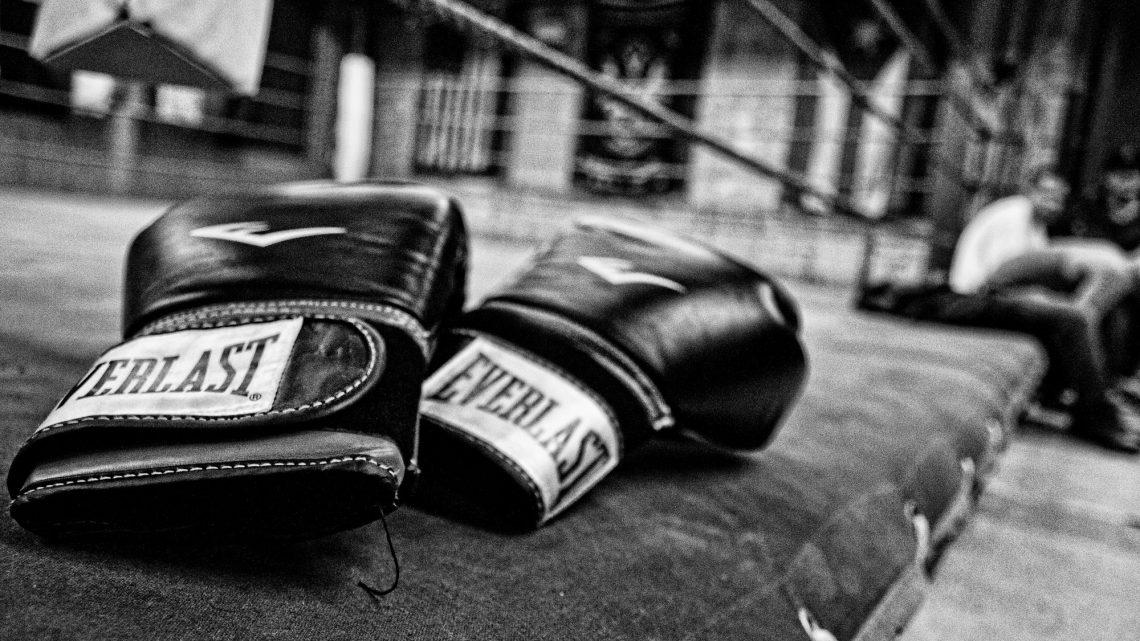 Parkinson-boksning