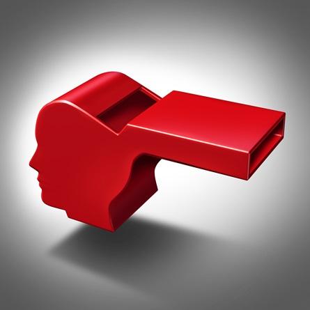 Etisk komite og Whistleblowerordning