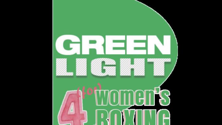 """Online Challenge I maj: """"GREEN LIGHT FOR WOMEN'S BOXING!"""""""