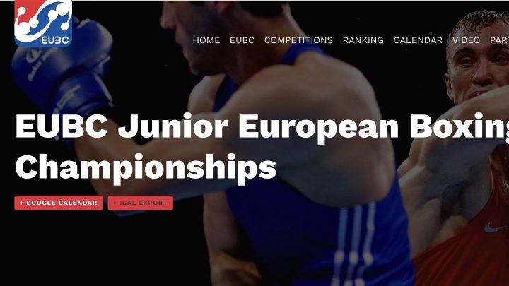 Udtagelse til U17 Europamesterskaber